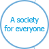 A society for everyone