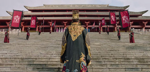 Qin Shi Huang, The King of Eternal Emprie