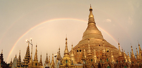 Myanmar, Ancient Mysteries Revealed